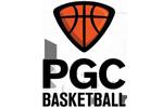 PGC Basketball Logo